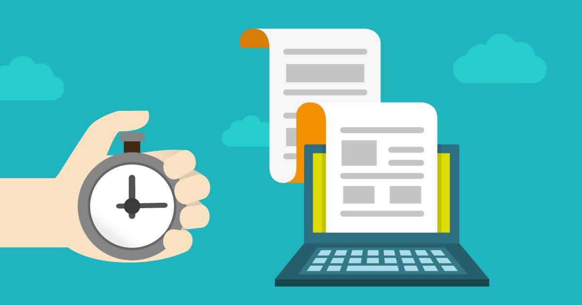 10 site speed tools για παρακολούθηση της ταχύτητας του site