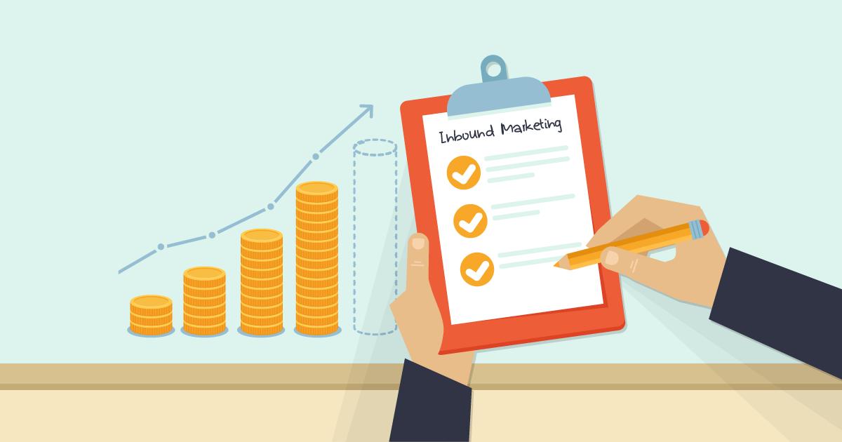 Inbound Marketing: Ποια είναι τα προσδοκώμενα οικονομικά αποτελέσματα;