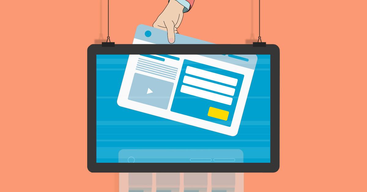 Εταιρικό web site 2014: Ποιος είναι ο στόχος του;
