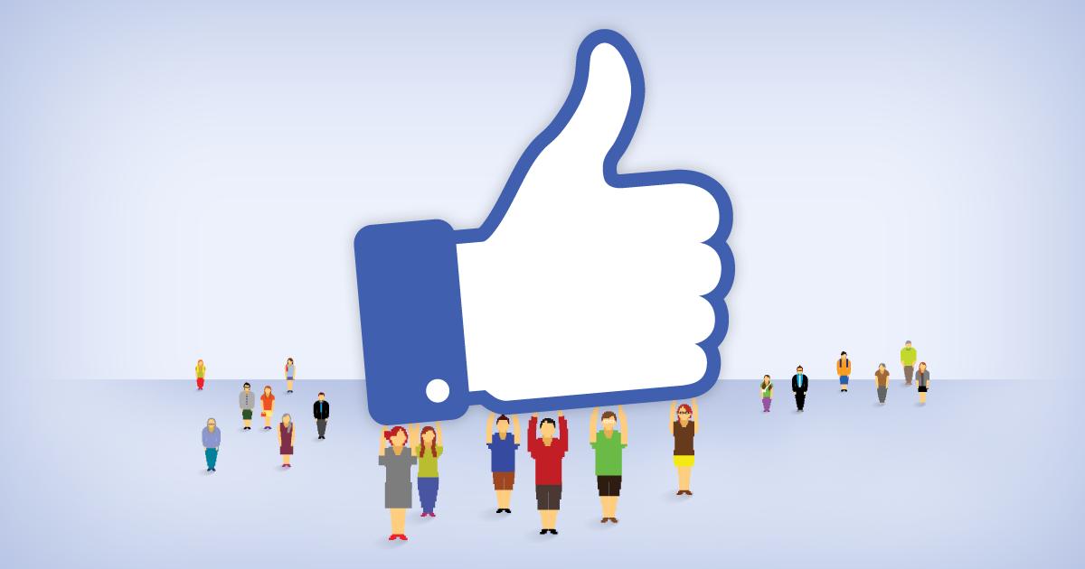 Η σημασία ενός Facebook page για την εταιρεία σας