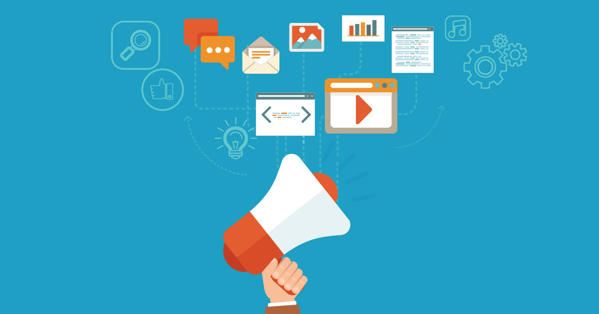 B2B Content Marketing: 2014 Trends and Budgets