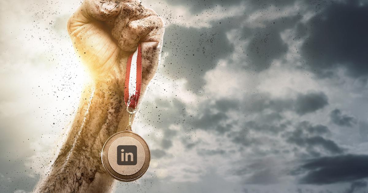 Επιτυχία στο LinkedIn σε 5 βήματα