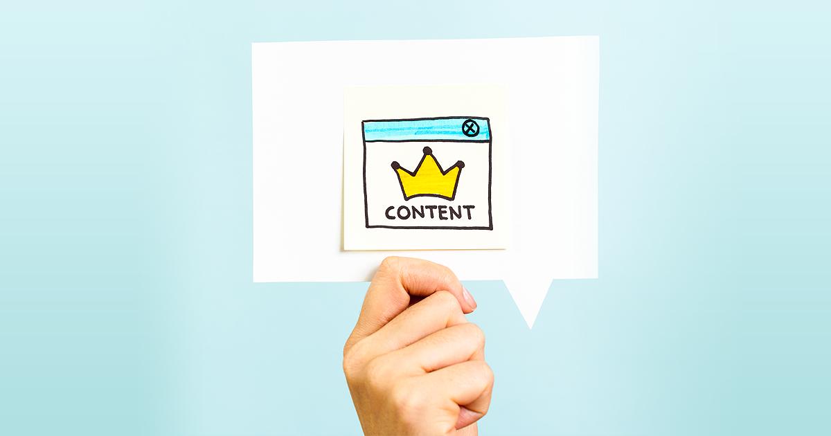 Content Marketing - Το παιχνίδι της υπομονής