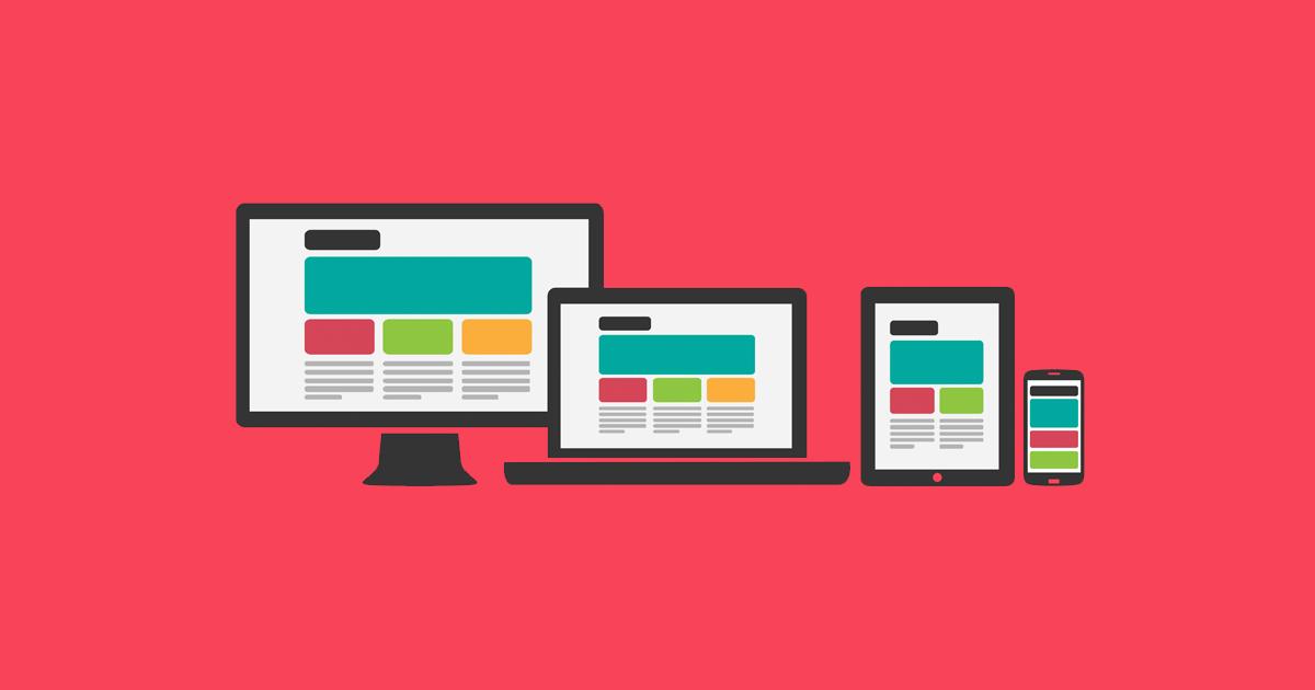 Πώς δουλεύει το responsive web design