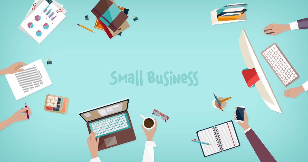 Small Business: Στόχοι, προκλήσεις & λύσεις στο digital περιβάλλον