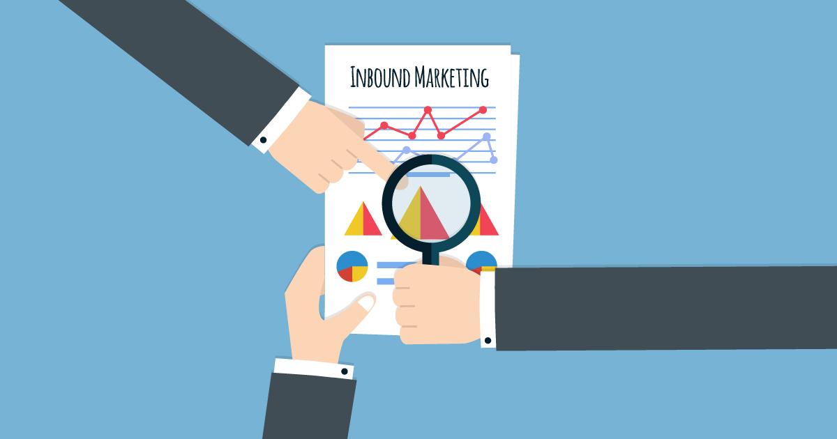 28 Inbound Marketing Stats και αποτελέσματα