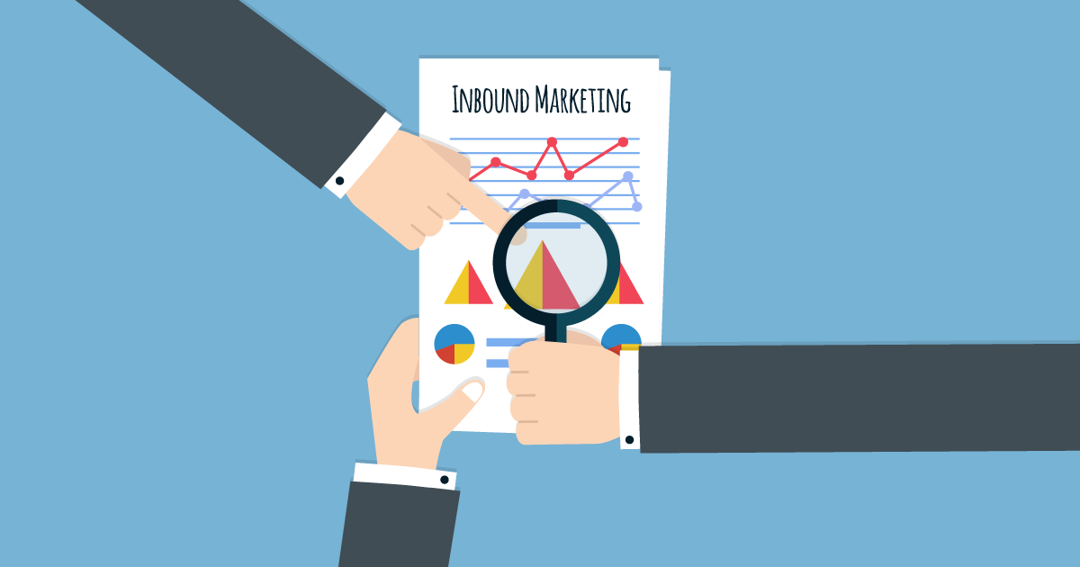 28 Inbound Marketing Stats που πρέπει να γνωρίζετε