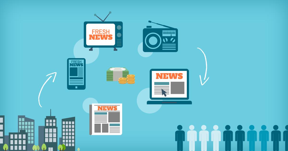 Media Industry: Αυξάνοντας το engagement, αλλά και τα έσοδα