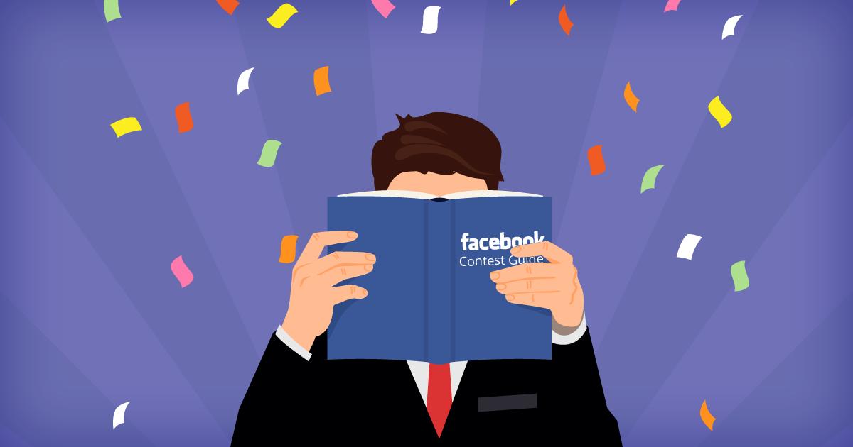 Διαγωνισμοί στο Facebook: Συμβουλές επιτυχίας [Infographic]