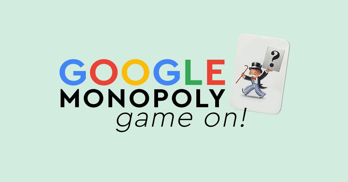 H Google μονοπωλεί τα searches: Πώς θα επιβιώσετε στη no-click οικονομία;