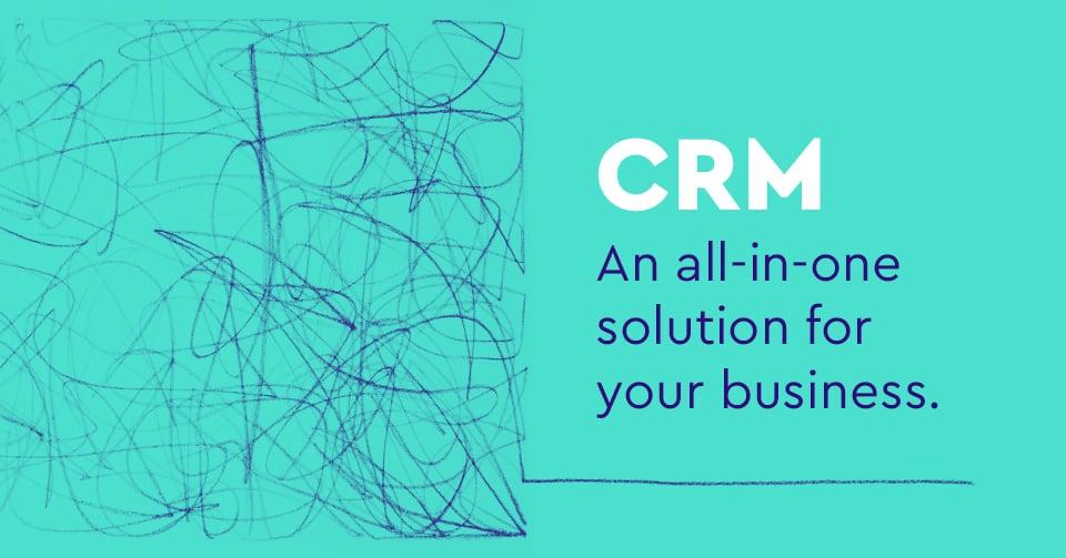 CRM: Η λύση για την άμεση ανάπτυξη της επιχείρησής σας