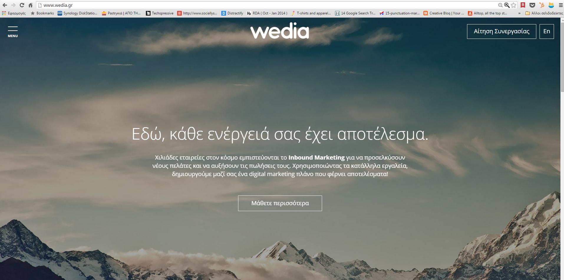 Wed design - Hero Images