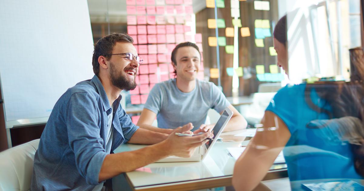 Μικρές επιχειρήσεις: Γιατί το Inbound Marketing αξίζει την προσοχή σας!
