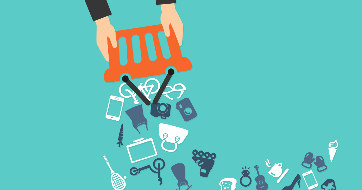 eShop: 6 λόγοι που οι επισκέπτες σας δεν μετατρέπονται σε αγοραστές