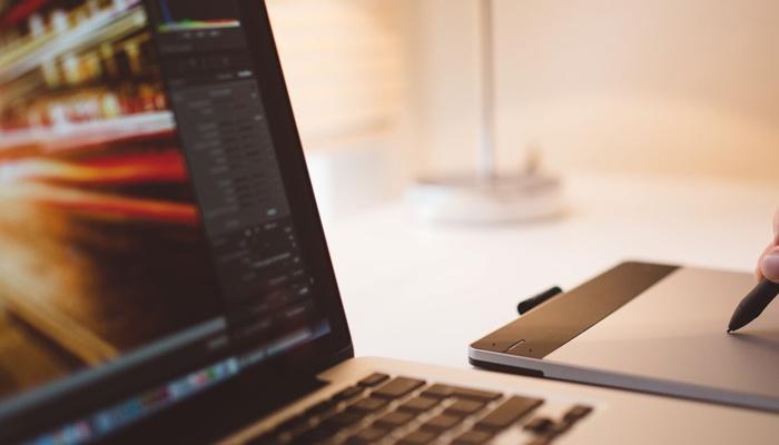 Σχεδιασμός ιστοσελίδων - Mockups