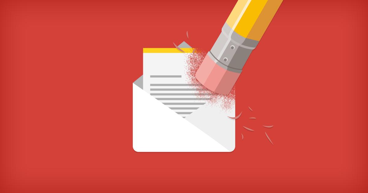 Undo Send: Ακόμα λιγότερες παρεξηγήσεις μέσω Gmail