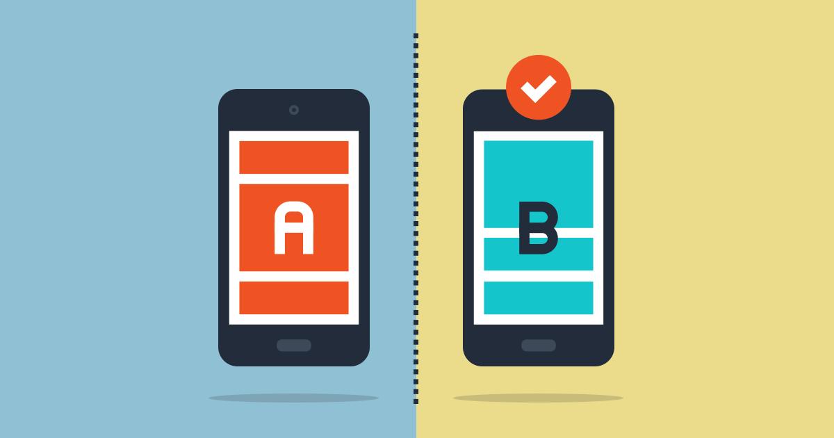 Το site σας δεν είναι έτοιμο για A/B testing! Μάθετε γιατί.