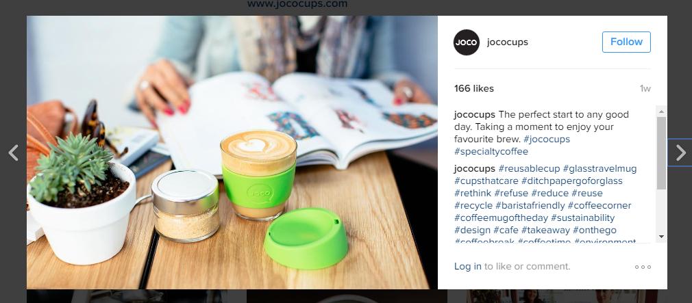 Προϊόντα eshop στα social media