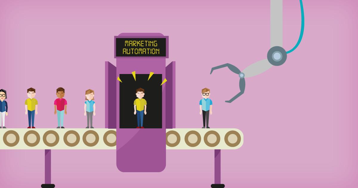 Marketing Automation: Τι προσφέρει σε μια B2B εταιρεία;