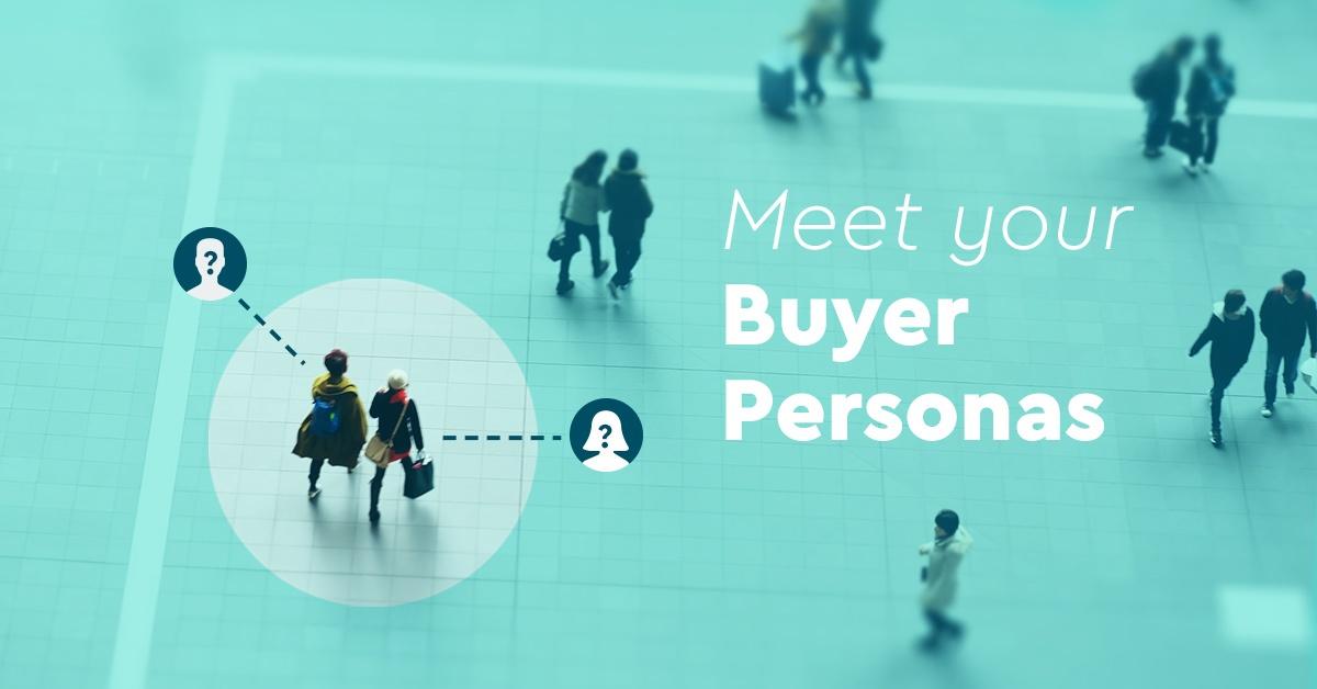Τι είναι η Buyer Persona;