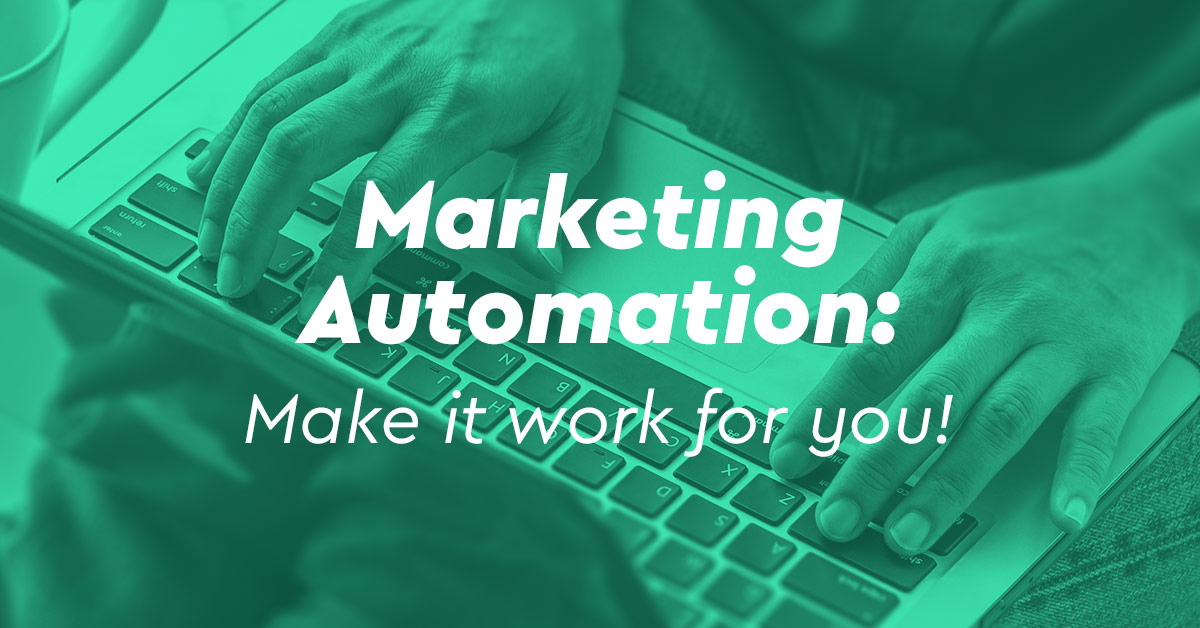Πώς λειτουργεί το marketing automation;