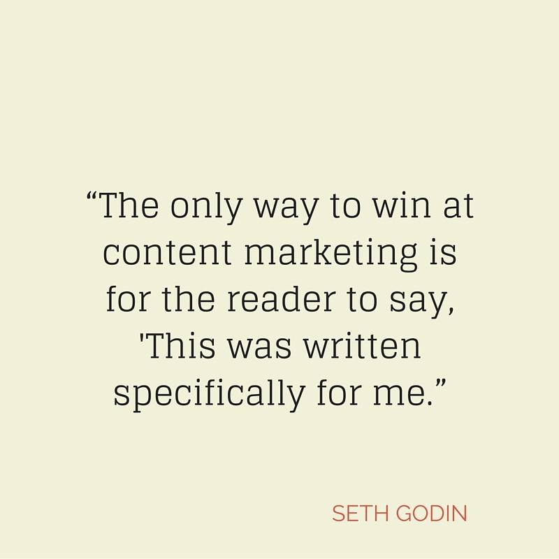 SethGodin quote