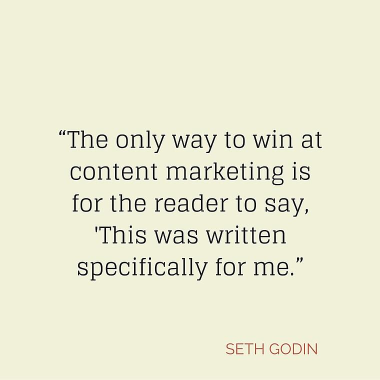 SethGodin quote