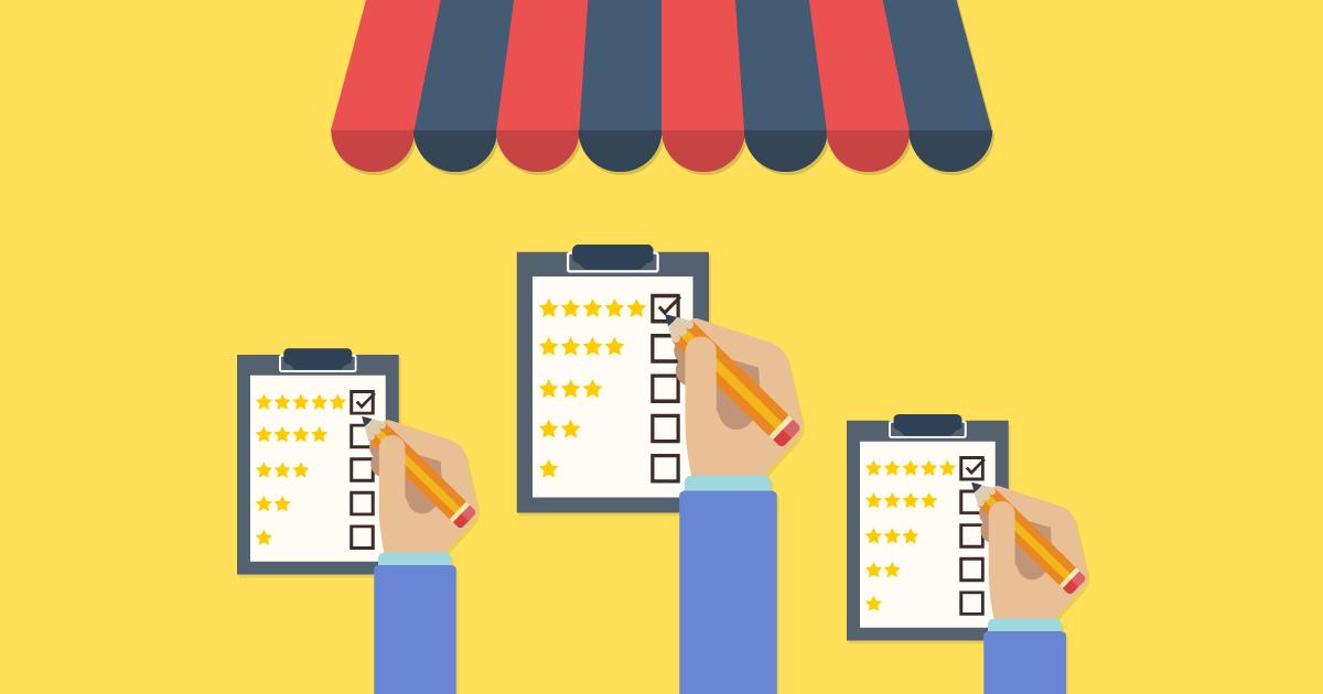 e shop: Αυτό που θέλουν οι πελάτες σου!