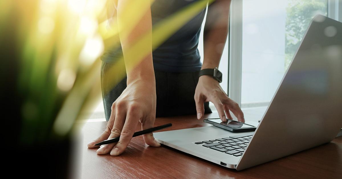 5 tips για την κατασκευή μιας ιστοσελίδας όπου... mobile comes first