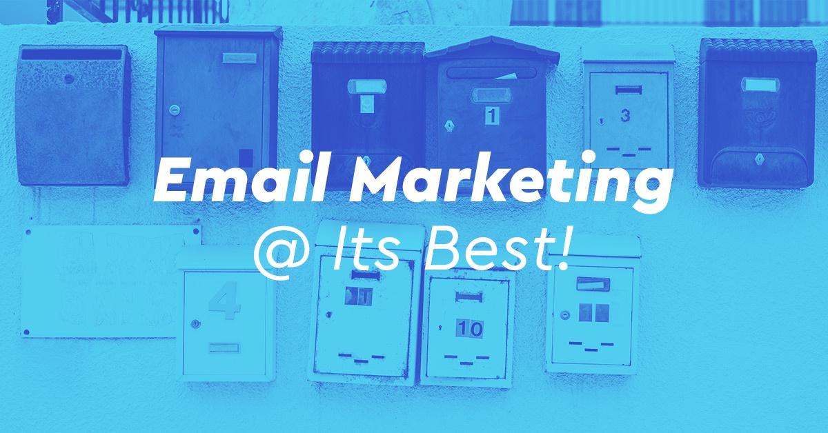 Οι εξελίξεις στο email marketing που φέρνουν νέα δεδομένα!