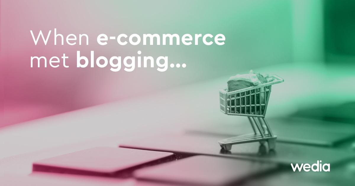7 λόγοι που κάνουν το blogging απαραίτητο στο ecommerce!