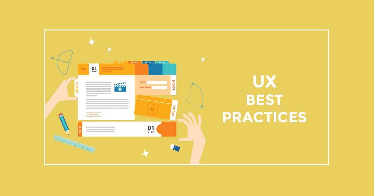 4 ορθές πρακτικές UX design για κάθε e-shop!