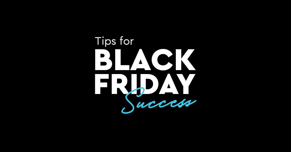 Black Friday 2019: Πώς θα προετοιμάσετε το website σας