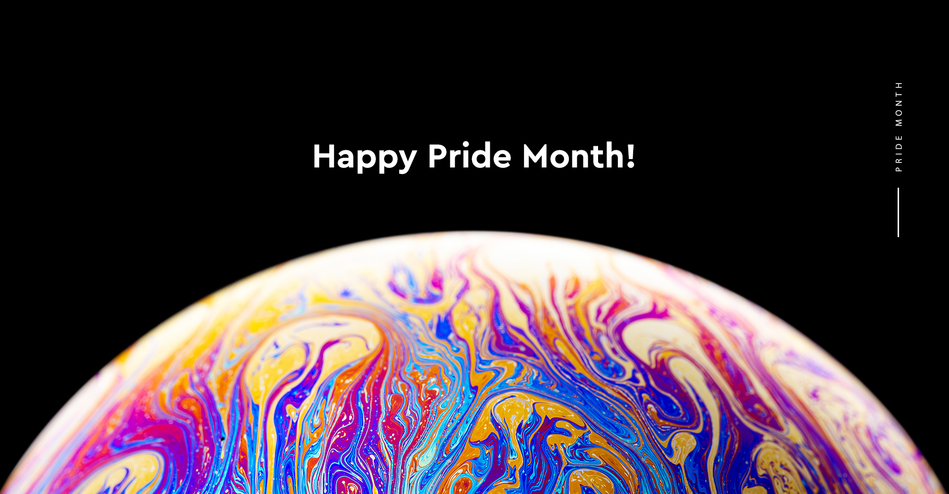 Pride - blog post