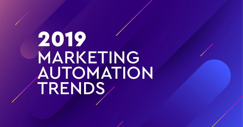 Όλα τα trends του Marketing Automation που κυριαρχεί το 2019, εδώ!
