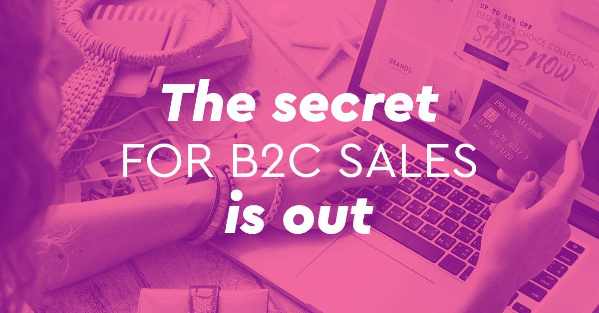 Μarketing automation για B2C: Ενημερωθείτε και επωφεληθείτε!