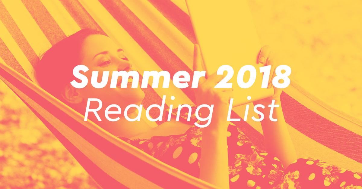 Καλοκαίρι 2018: Η digital marketing reading list για την παραλία