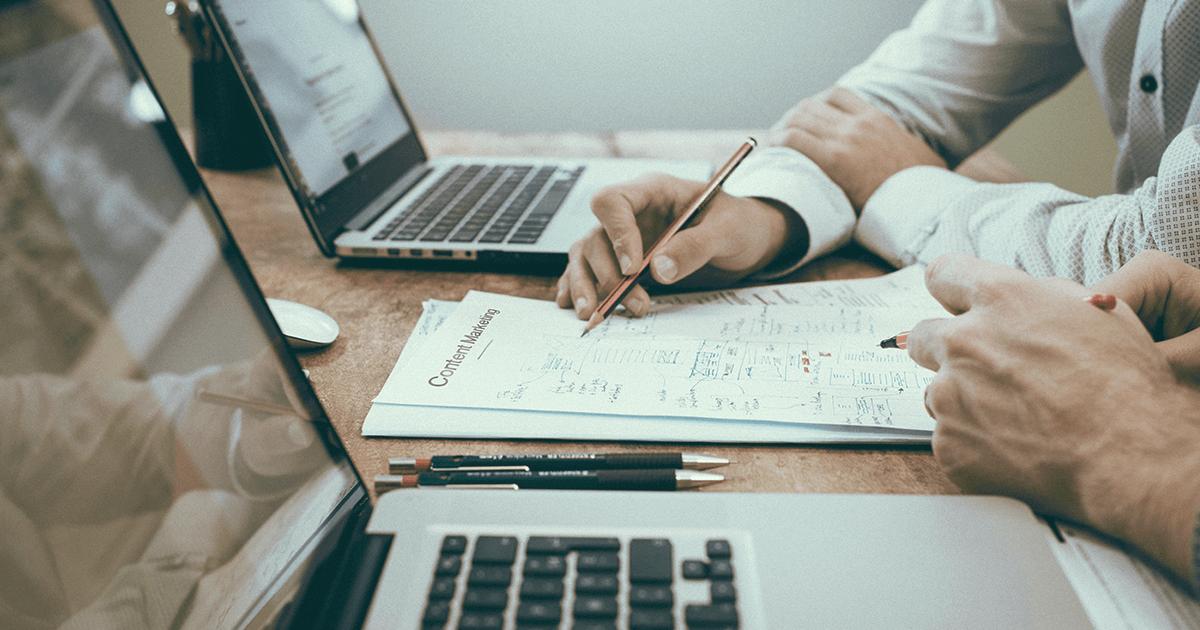 Τι είναι το content marketing και πώς μπορεί να αυξήσει τις πωλήσεις σας;