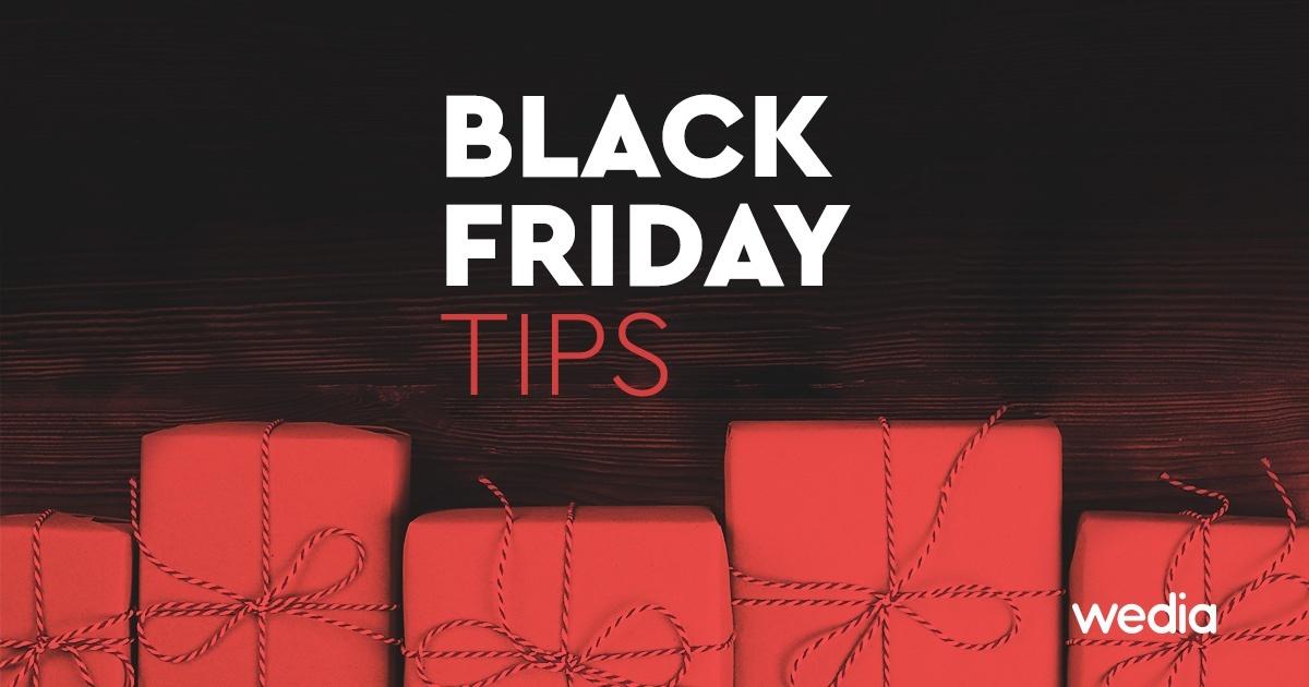Εκπτώσεις Black Friday: 5 tips της τελευταίας στιγμής για e-shops!