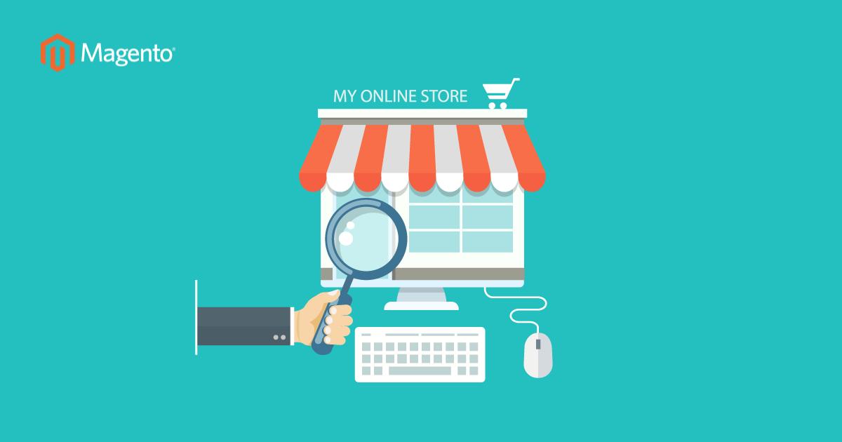 Κατασκευή e-shop: 3 λόγοι για να επιλέξετε το Magento
