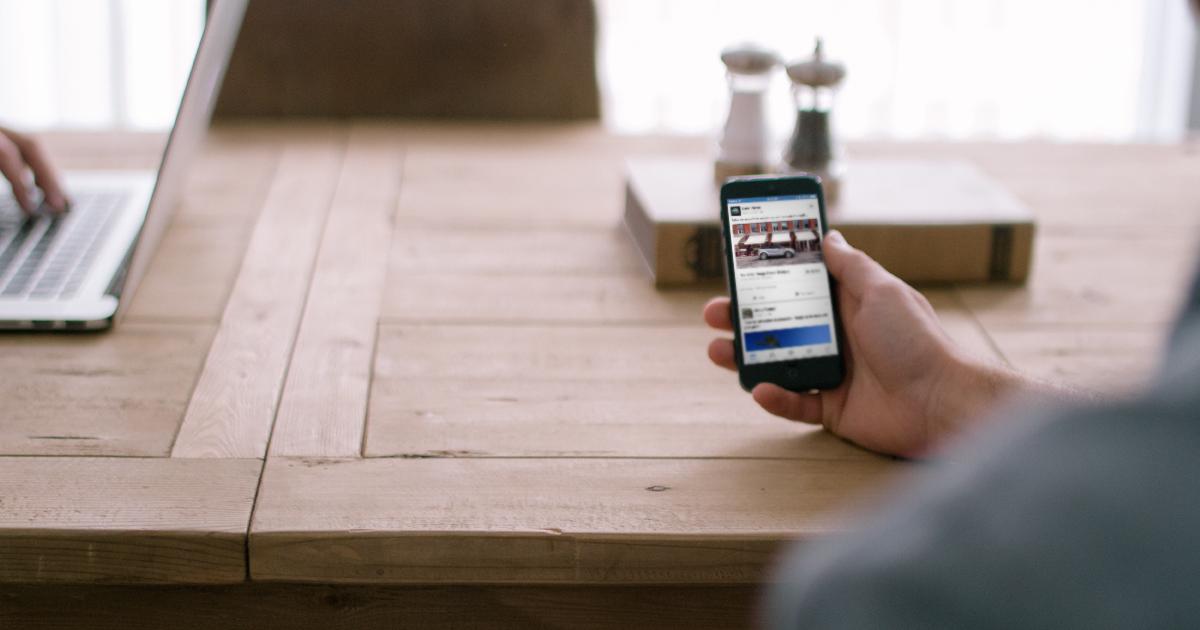 Διαφήμιση στο Facebook: το lead generation γίνεται πιο εύκολο με τα Lead ads!