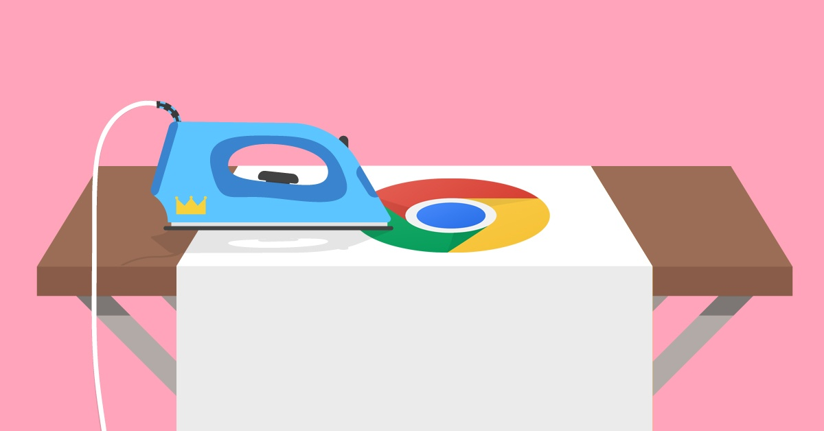 Flat Design: Ο βασιλιάς της σχεδίασης ιστοσελίδων
