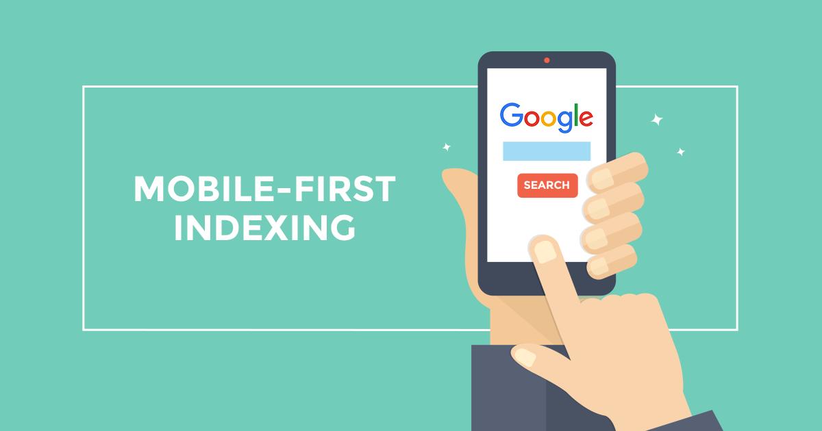 Έρχεται! Mobile-First Indexing… από την Google