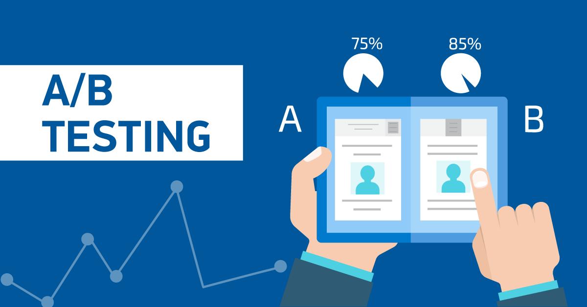 Η σημασία τουA/B Testing για το Lead Nurturing