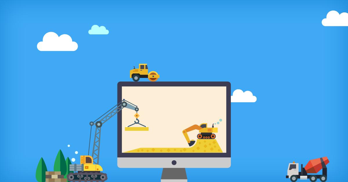 Κατασκευή Ιστοσελίδων: Τι πρέπει να αποφασίσετε πριν φτιάξετε νέο site