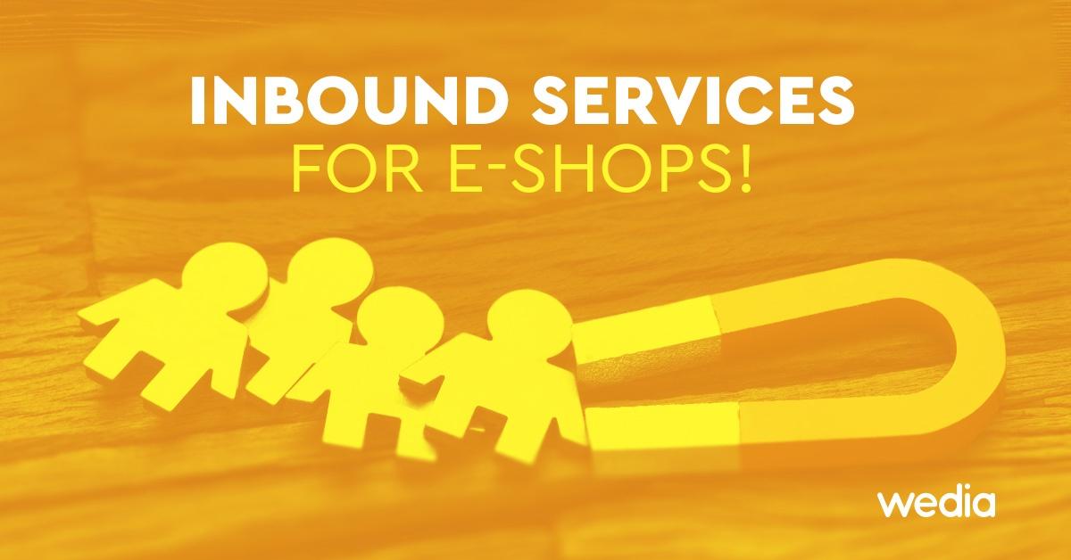 5 δοκιμασμένες inbound marketing υπηρεσίες για ecommerce!