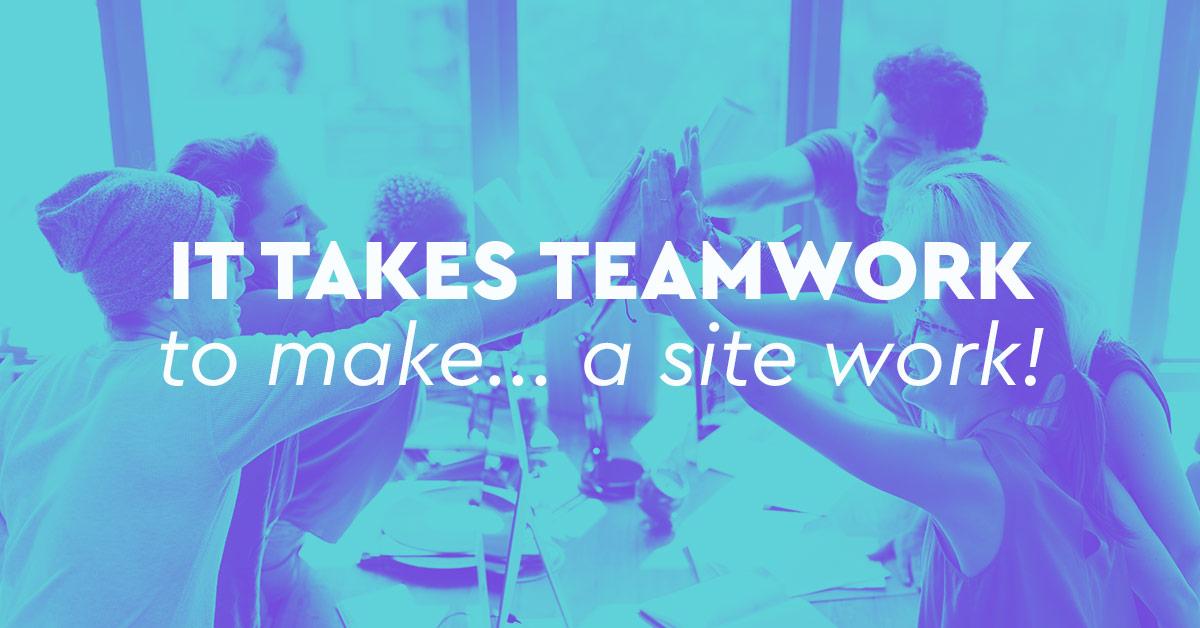 Φτιάξε την καλύτερη ομάδα για την κατασκευή της ιστοσελίδας σου