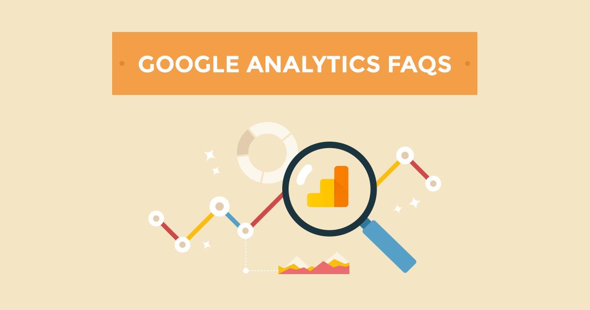 Δίνουμε απαντήσεις στις 5 πιο συχνές ερωτήσεις για το Google Analytics!