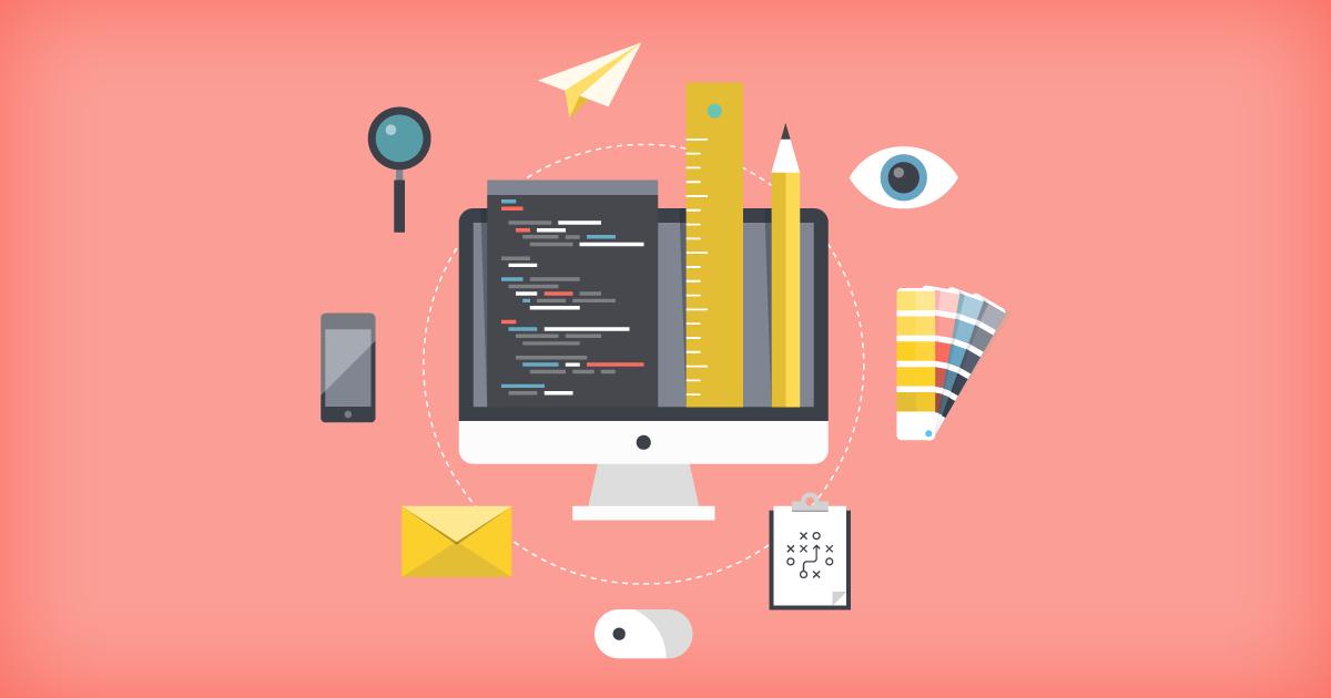 Κατασκευή Ιστοσελίδας: Πώς θα βελτιώσεις σίγουρα το νέο site σου!