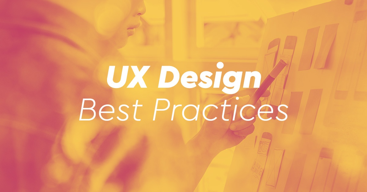 Το καλό website από το UX design φαίνεται!